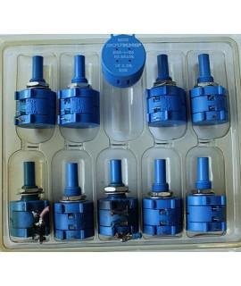 3590 - Precision Potentiometer,