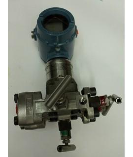 3051 Pressure Transmitter,