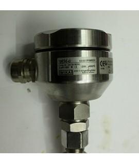 RTD sensor,