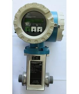 Electromagnetic Flow Measuring System prmag 33,