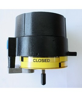 Valve Position Monitor For Use In Hazardous Locations,