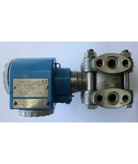 Differential Pressure Transmitter,