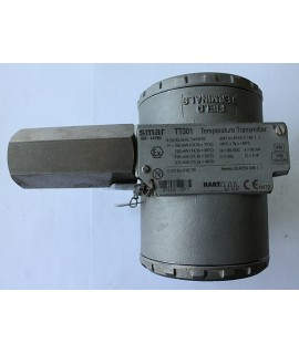 Temperature Transmitter Aluminum Stainless Steel Hausing,