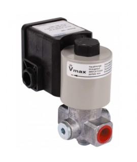 Safety solenoid valve  MVD 210/5,Solenoid valve