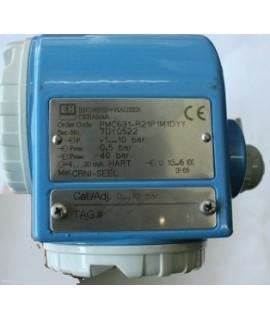 ترانسمیتر فشار ENDRESS+HAUSER,ترانسمیتر فشار