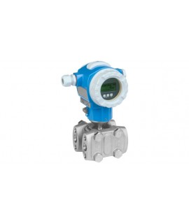 Differential Pressure Transmitter PMD75,Differential Pressure Transmitter