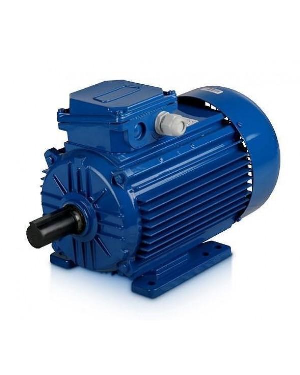 الکتروموتور 11 کیلو وات 1500دور,الکتروموتور