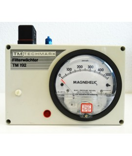 Filter Monitor TM 192,others