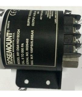 ترانسمیتر فشار 951,ترانسمیتر فشار