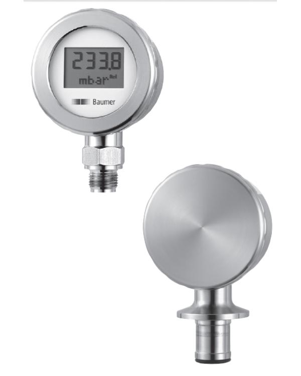 ترانسمیتر فشار 611-81,ترانسمیتر فشار