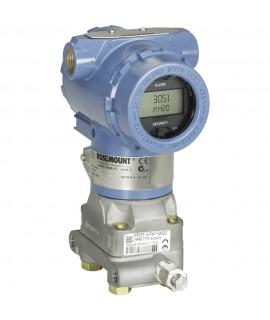 ترانسمیتر اختلاف فشار 3051CD,ترانسمیتر اختلاف فشار