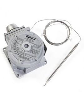 Surface sensing mechanical thermostat RAYSTAT-EX-02,سایر